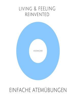 cover image of Einfache und hochwirksame Atemübungen