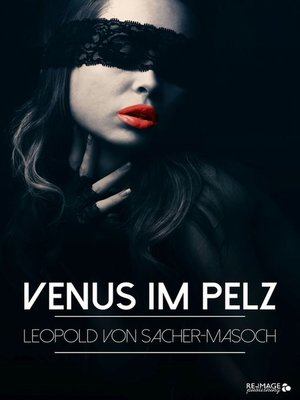 cover image of Venus im Pelz
