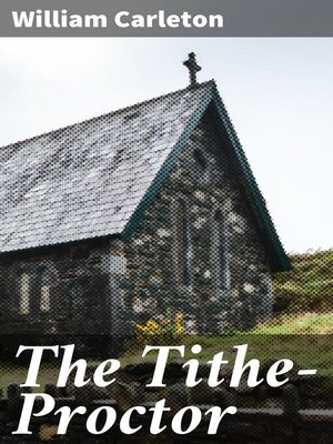 cover image of The Tithe-Proctor
