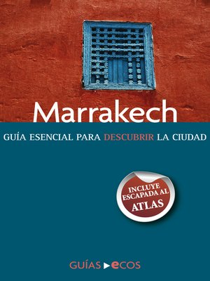 cover image of Marrakech