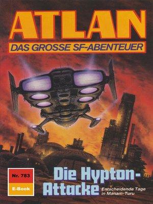 cover image of Atlan 783