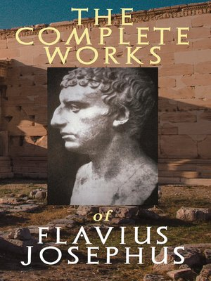 cover image of The Complete Works of Flavius Josephus