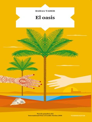 cover image of El oasis