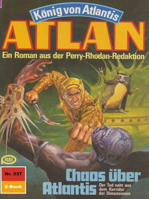 cover image of Atlan 337