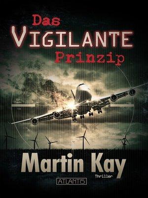 cover image of Das Vigilante-Prinzip