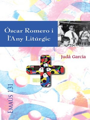 cover image of Óscar Romero i l'Any Litúrgic