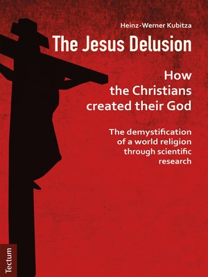 cover image of The Jesus Delusion