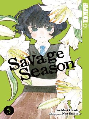 cover image of Savage Season 05