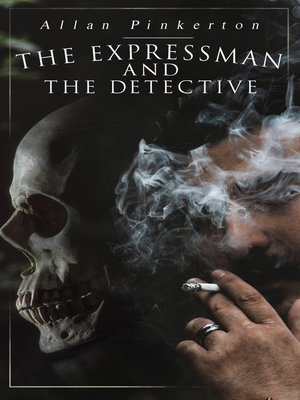 cover image of The Expressman and the Detective