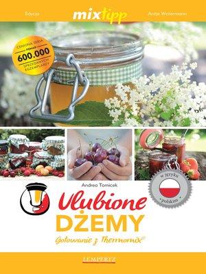 cover image of MIXtipp Ulubione Dzemy (polskim)
