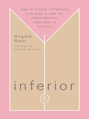 cover image of Inferior