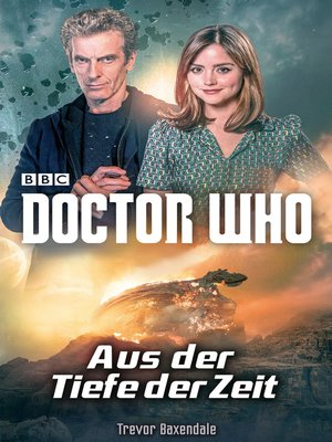 cover image of Aus der Tiefe der Zeit