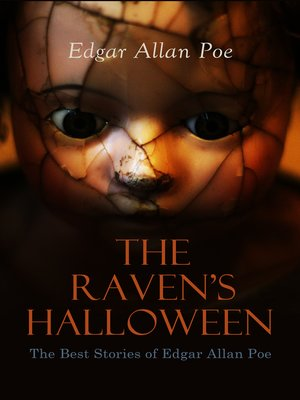 cover image of THE RAVEN'S HALLOWEEN--The Best Stories of Edgar Allan Poe
