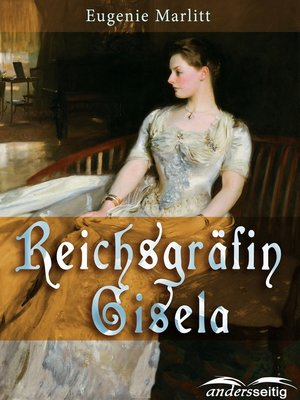 cover image of Reichsgräfin Gisela