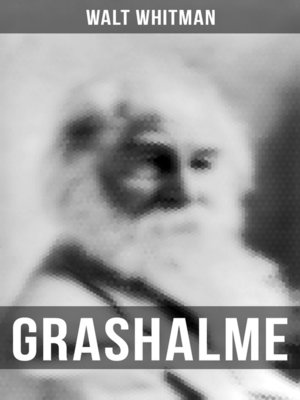 cover image of Grashalme