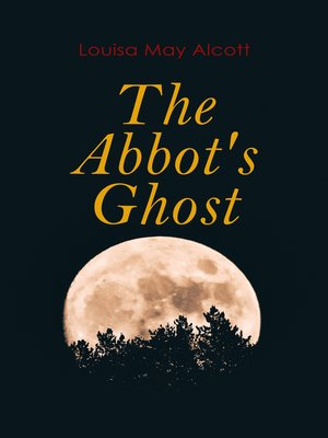 cover image of The Abbot's Ghost