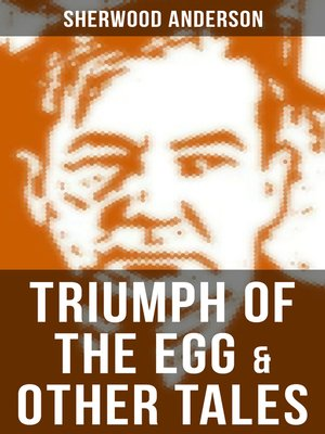 cover image of TRIUMPH OF THE EGG & OTHER TALES