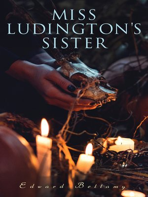 cover image of Miss Ludington's Sister