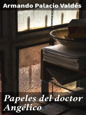 cover image of Papeles del doctor Angélico