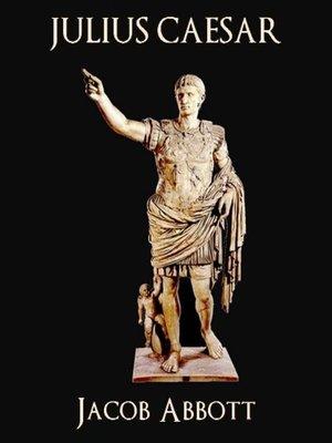cover image of Julius Caesar