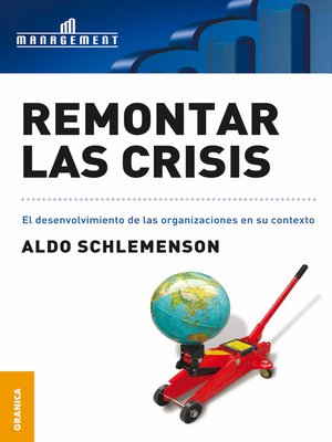 cover image of Remontar las crisis