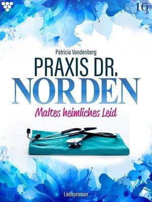 cover image of Praxis Dr. Norden 16 – Arztroman