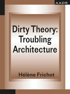 cover image of Dirty Theory