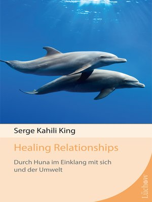 cover image of Healing Relationships