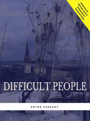 cover image of Difficult People