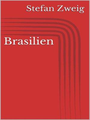 cover image of Brasilien