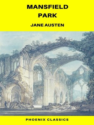 cover image of Mansfield Park (Phoenix Classics)