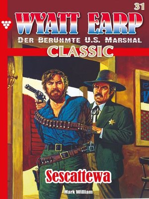 cover image of Wyatt Earp Classic 31 – Western