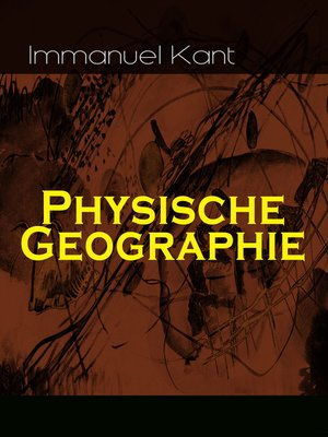cover image of Physische Geographie