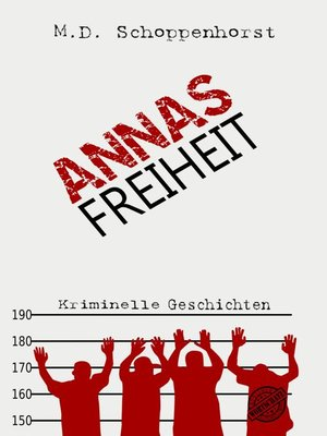 cover image of Annas Freiheit