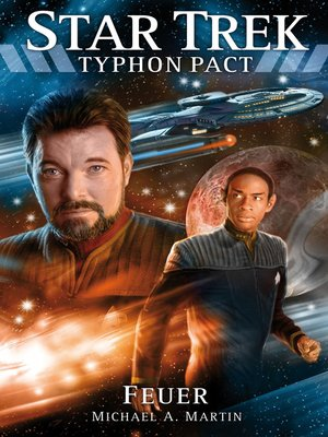 cover image of Star Trek--Typhon Pact 2