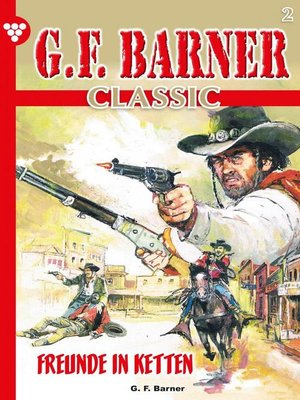 cover image of G.F. Barner Classic 2 – Western