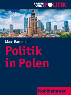 cover image of Politik in Polen