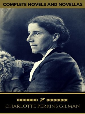 cover image of Charlotte Perkins Gilman