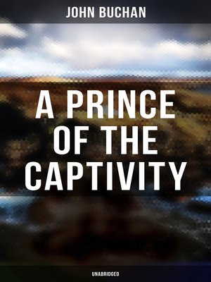 cover image of A Prince of the Captivity (Unabridged)