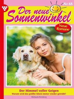 cover image of Der neue Sonnenwinkel 48 – Familienroman