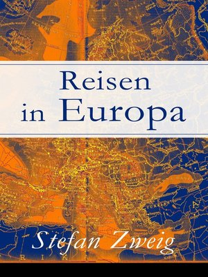 cover image of Reisen in Europa