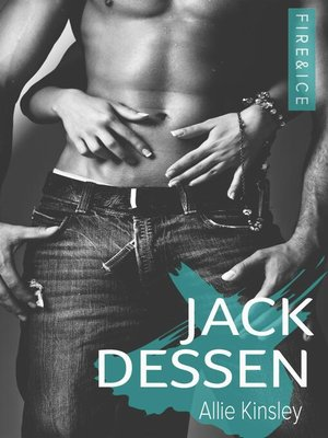 cover image of Fire&Ice 5.5.--Jack Dessen