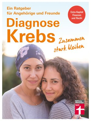 cover image of Diagnose Krebs