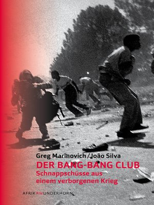 cover image of Der Bang-Bang Club