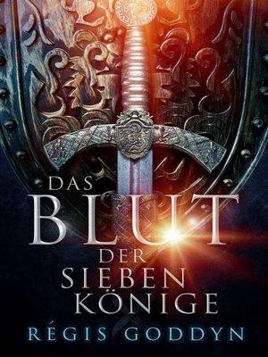 cover image of Das Blut der sieben Könige