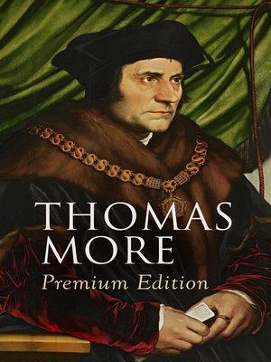 cover image of THOMAS MORE Premium Edition
