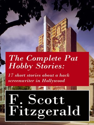 cover image of The Complete Pat Hobby Stories