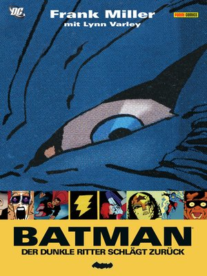 cover image of Batman / Batman