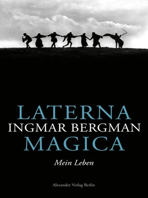 cover image of Laterna Magica. Mein Leben