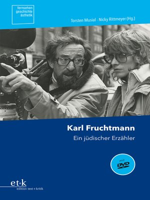 cover image of Karl Fruchtmann